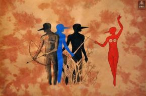 Red Innocence by AntonioGuerrero