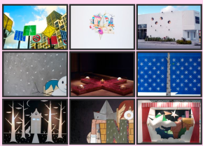Frost Art Museum Presents: Crossroads of the Dystopia / LeonelMatheu