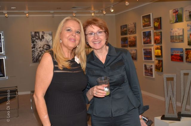 Pop Up Gallery Contemporary Art Projects USA