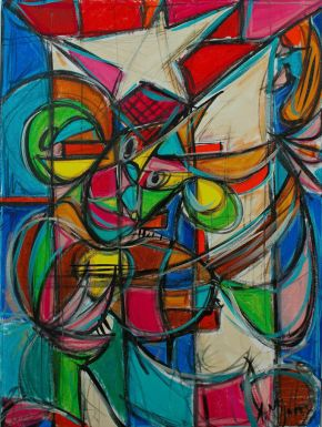 Alexander Mijares Featured Artitst for Taste of Cuba Festival at Hialeah Park  February 28th & March1st