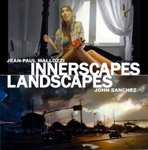 Sirona Fine Art Presents 'Innerscapes & Landscapes' Exhibition