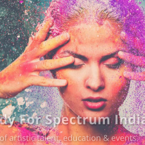 CONTEMPORARY ART PROJECTS USA announces its participation in Spectrum Indian Wells Art Show's Debut